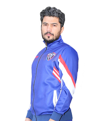 Master Arian Sadiqi LTW