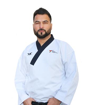 Master Shams Sadiqi LTW 3