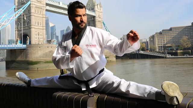 MARTIAL ARTS CLASSES EMPOWER ADULTS